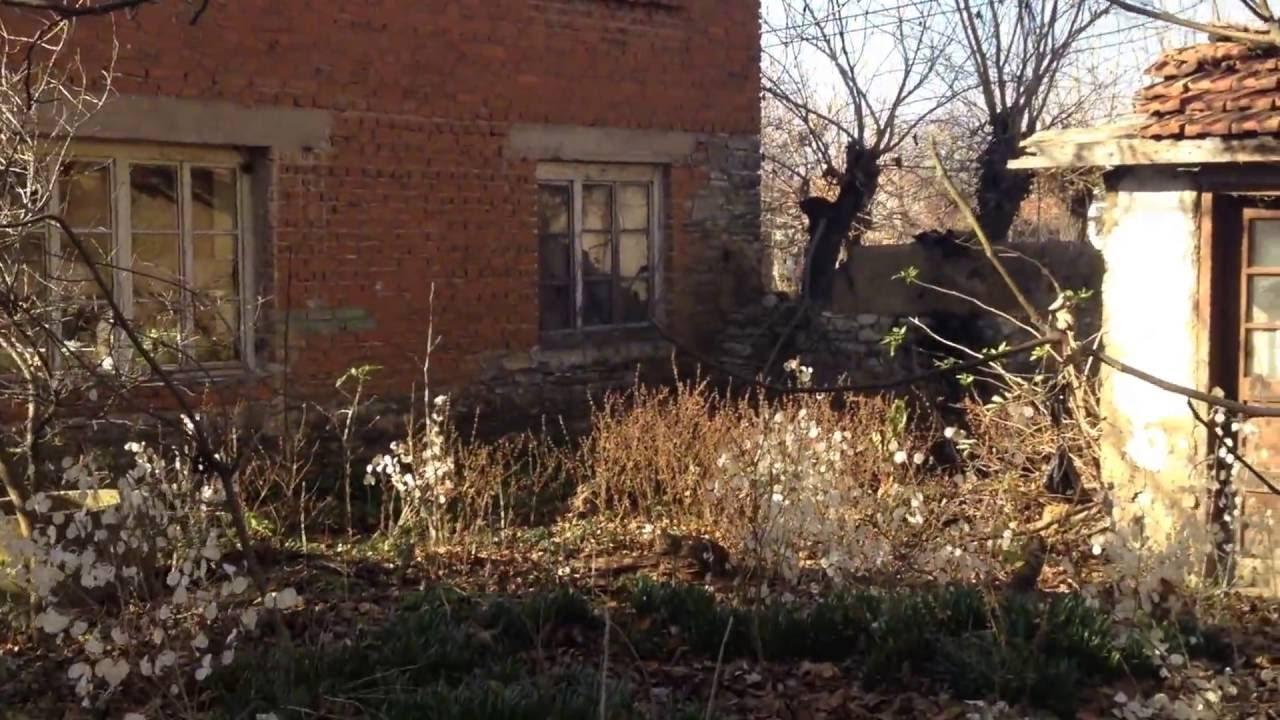 Къщата на Дядо Влайчо